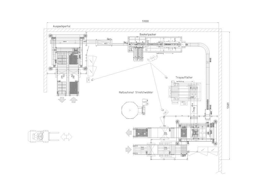 MATO Verpackungstechnik GmbH in Radfeld Anton Oblasser